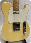 Fender Telecaster 1972