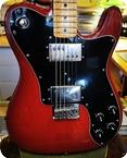Fender Telecaster 1978
