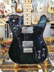 Fender-Telecaster