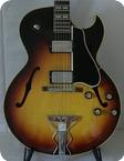 Gibson ES 175D 1961