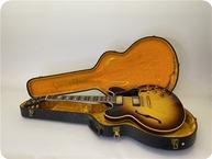 Gibson ES 345TDSV 1961