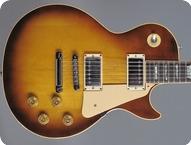 Gibson Les Paul Standard 1976 Sunburst