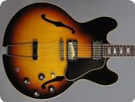 Gibson ES 335 TD 1967 Sunburst