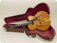 Gibson-Super 400C-1960