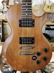 Gibson The Paul Walnut 1979