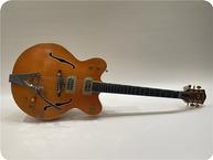 Gretsch 6120 Chet Atkins 1964