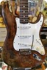 Fender-Stratocaster Bo Winberg Spotnicks-1965
