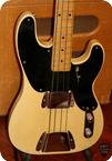 Fender Precision Bass 1953