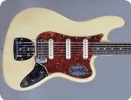 Fender Bass VI 1963 Blond