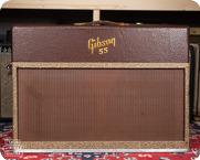Gibson GA 55 1957