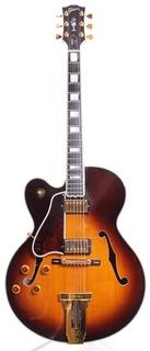 Gibson Custom Shop Historic Collection L 5 Ces Lefty 2000 Vintage Sunburst