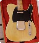 Fender Telecaster 1954