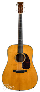 Martin D18 Authentic Aged 2018 1939