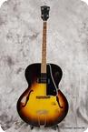 Gibson ETG 150 1954 Sunburst