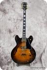 Gibson ES 347 1981 Tobacco Burst