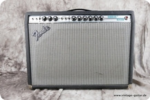 Fender Fender Vibrolux 1980 Black Tolex