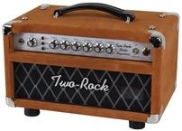 Two Rock Studio Signature 35 Golden Brown Suede