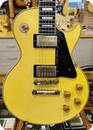 Gibson Randy Rhodes Les Paul 2010 Yellow