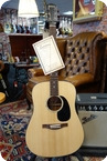 Eastman Eastman PCH1 D Dreadnought Solid Spruce Top Natural 2020 Natural