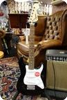 Squier Squier Mini Stratocaster Black 2020 Balck