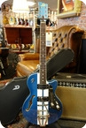 Duesenberg Alliance Mike Campbell 1 2020 Metallic Blue