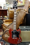 Gibson SG Standard 2020 Heritage Cherry