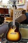 Gibson J 45 Standard 2020 Vintage Sunburst