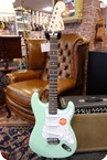 Squier Affinity Series Stratocaster 2020 Surf Green