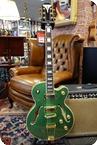 Epiphone Uptown Kat ES 2020 Emerald Green Metallic