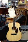 Eastman Eastman E6 OM Orchestra Model With Case Natural 2020 Natural
