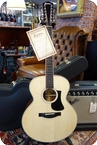 Eastman AC330 12E Jumbo12 string Fishman Matrix Pu Case 2020 Natural