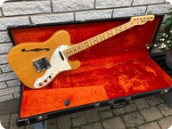Fender Telecaster Thinline 1969 Natural Ash