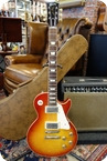 Gibson Les Paul 1960 VOS 2008 Washed Cherry OHSC