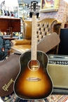 Gibson J 45 Slash 2020 November Burst