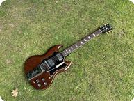 Gibson SG Standard 1968 Walnut