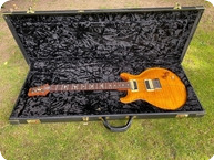 PRS Santana II 2000 Yellow
