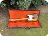Fender Custom Telecaster With Bigsby 1969-Sunburst