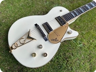 Gretsch White Penguin 2005 White