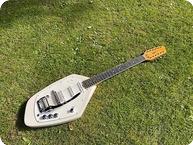 Vox-Phantom 12 Museum Condition-1966-White