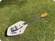 Vox Phantom 12 Museum Condition 1966 White