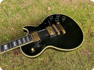 Gibson Les Paul Custom 1990 Ebony
