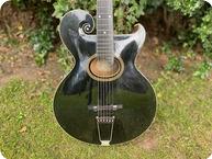 Gibson Style O 1913 Ebony