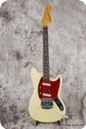 Fender-Mustang-1966-Olympic White