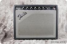 Fender Princeton Reverb 1981 Black Tolex