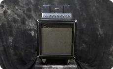 Ampeg B15 1967 Black