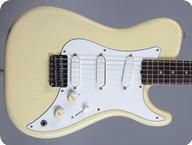 Fender-Bullet Deluxe-1982-Olympic White
