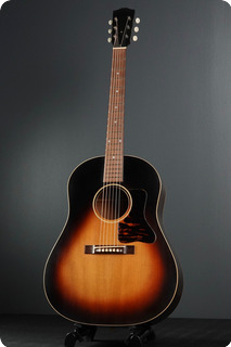Pre War Guitars Co. Model J  2017 Sunburst