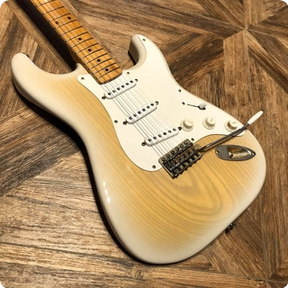 Fender Stratocaster Mary Kaye 1957 Blonde