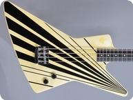 Gibson-Explorer -1986-Designer Series