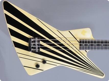Gibson Explorer  1986 Designer Series